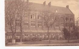 COLLEGE JUSTUS LIPSIUS  HUISVESTING VOOR STUDENTEN - Leuven