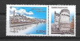 France 2018 - Yv N° 5273 ** - Périgueux Dordogne - Unused Stamps