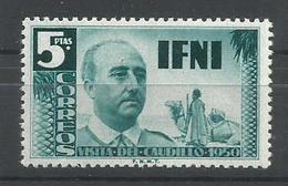 IFNI  EDIFIL 75  MNH  ** - Ifni