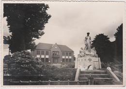 62  Corbehem Le Monument Aux Morts Et La Mairie - Autres Communes