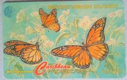 67CBVB Butterflies $10 - Virgin Islands