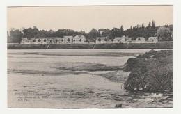 Fondettes.37.Indre Et Loire.La Guignière Rive Droite De La Loire;château Des Tourelles. - Fondettes