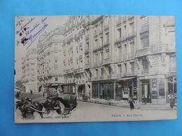 PARIS . Rue Parrot. - Arrondissement: 12