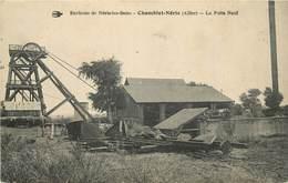 CHAMBLET-NERIS - Le Puits Neuf. - Mines