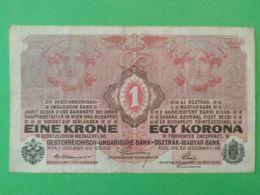 1 Korona  1916 - Austria