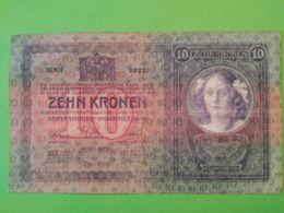 10 Kronen 1904 - Austria