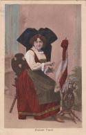 Elsässer Tracht - Costumes