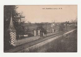 Fondettes.37.Indre Et Loire. - Fondettes