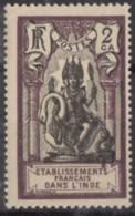 N° 86 - X X - ( C 50 ) - Inde (1892-1954)