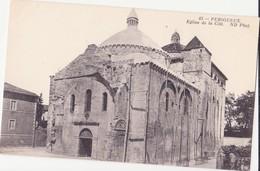CPA - 63. PERIGUEUX église De La Cité - Périgueux