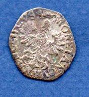 Lorraine  -  Gros  -  Henri  II --  état  TTB +  -  Nancy - 476-1789 Monnaies Seigneuriales