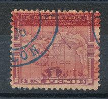 Panama N°85 (o) - Panama