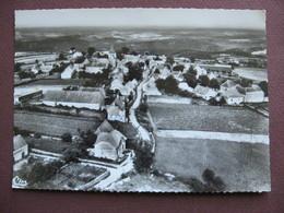 CPA CPSM PHOTO 46 REILHAGUET  Vue Générale Aérienne RARE PLAN 1973 Canton SOUILLAC Ed. Combier - Autres Communes