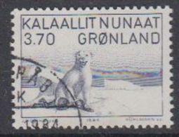 Greenland 1984 Art / Kärale Andreassen 1v Used (41071H) - Greenland