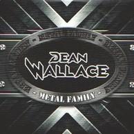 Dean WALLACE - Metal Family - CD - HARD ROCK - Hard Rock & Metal