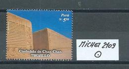 PERU MICHEL 2109 Gestempelt Siehe Scan - Peru