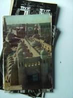 Rusland Russia USSR Palvan Darvaz Gates Khiva - Rusland