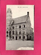 Belgique, Flandre Orientale, Lo-Reninge, Loo, Hôtel De Ville, (Destrooper) - Lo-Reninge