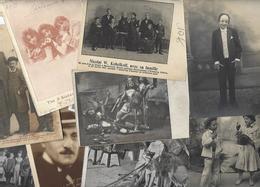 Lot 1522 De 10 CPA Cirque Circus Cirk Spectacle Déstockage Pour Revendeurs Ou Collectionneurs - 5 - 99 Postales