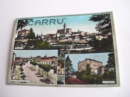 Cuneo - Carrù - Cuneo