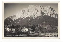 20651 - Ehrwald Tirol Zugspitzmassiv - Autriche