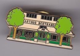 Pin's BOUTIQUE ARTHUS BERTRAND - Arthus Bertrand