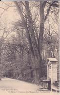 CPA - 87. NERAC - Fontaine Des Marguerites La Garenne - Nerac