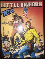 Tex Willer - Turkish Edition Tex Little Bighorn - Books, Magazines, Comics