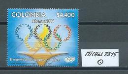 KOLUMBIEN MICHEL 2315 Gestempelt Siehe Scan - Kolumbien