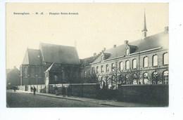 Zwevegem Hospice St Amand - Zwevegem