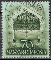 HUNGARY # FROM 1938 STAMPWORLD 590 - Hungary