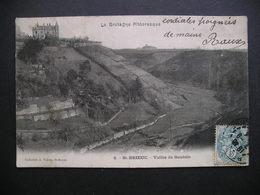 La Bretagne Pittoresque St-Brieuc.-Vallee De Gouedic 1904 - Bretagne