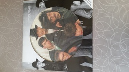 """Clouseau  Picture Disc """"Hoezo"""" - Vinyles"""