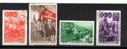 Sellos Rusia. - 1923-1991 URSS