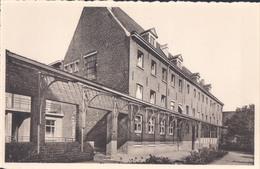 Leuven Louvain Zusters Franciskanessen Van Het H. Hart Nr 2 Het Klooster Uit Den Hof Gezien - Leuven