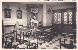 Leuven Louvain Zusters Franciskanessen Van Het H. Hart Nr 3 Kapel Van OLV Van Smarten - Leuven