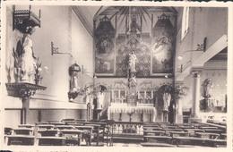 Leuven Louvain Zusters Franciskanessen Van Het H. Hart Nr 4 Kloosterkapel - Leuven