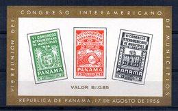 Hb-2 Panama - Panama