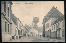 VILVOORDE  RUE DU MOULIN - Vilvoorde