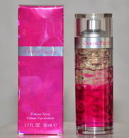 Ocean Pacific For Women Eau De Parfum 50 Ml 1.7 Fl. Oz. Spray Perfume For Woman Rare Vintage 2004 - Women