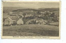 Westouter Westoutre Mont Noir Vue Générale - Heuvelland