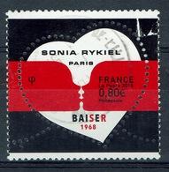 France, Heart By Sonia Rykiel, 0,80€, 2018, VFU - Frankrijk