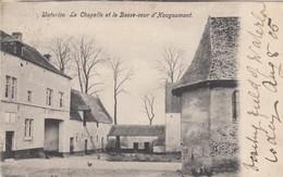 WATERLOO / LA CHAPELLE ET LA BASSE COUR D HOUGOUMONT 1905 - Waterloo