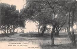 NOIRMOUTIER Sous Bois De La Claire 12(scan Recto-verso) MA1452 - Noirmoutier