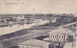 589/ Rusland, Siberie, Tiumen, 1908 - Rusland