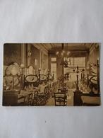 Antwerpen - Anvers // Hotel Rembrandt ( Interieur Restaurant) 19?? Zeldzaam - Antwerpen
