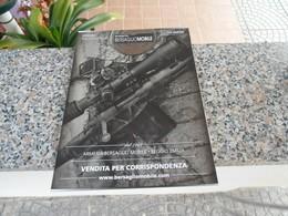 Armeria Bersaglio Mobile - Catalogo - Libri, Riviste, Fumetti