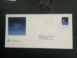 Pap Bonne Année 2006 - Postmark Collection (Covers)