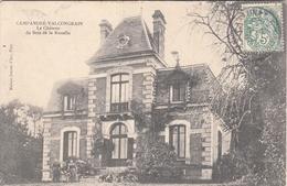 CAMPANDRE-VALCONGRAIN Le Château Du Bois De La Rouelle - France