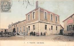 55 - MEUSE / Tronville - 554334 - Les écoles - France
